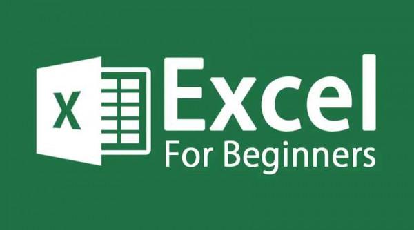 Efficiënt werken met Excel voor beginners, 2 november 2021